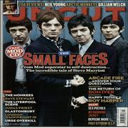 Click here for more info about 'Small Faces - Uncut - July 2011'