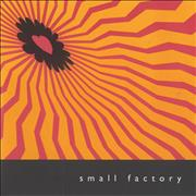 Click here for more info about 'Small Factory - So What About Love'