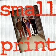 Click here for more info about 'Small Print - I Don't Like It'
