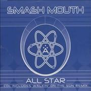 Click here for more info about 'Smash Mouth - All Star'