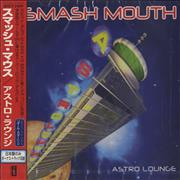 Click here for more info about 'Smash Mouth - Astro Lounge'