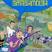 Click here for more info about 'Smash Mouth - Get The Picture?'