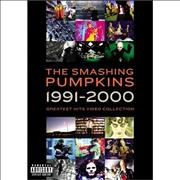 Click here for more info about 'Smashing Pumpkins - 1991-2000 - Greatest Hits Video Collection'