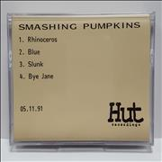 Click here for more info about 'Smashing Pumpkins - 4 (Four) Titles'