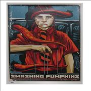 Click here for more info about 'Smashing Pumpkins - Australian Tour Poster'