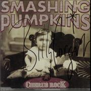 Click here for more info about 'Cherub Rock - Fully Autographed'