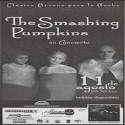 Click here for more info about 'Smashing Pumpkins - En Concierto'