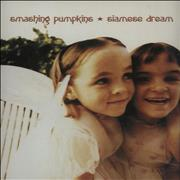 Click here for more info about 'Smashing Pumpkins - Gish & Siamese Dream Cassette Albums'