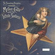 Smashing Pumpkins Mellon Collie And The Infinite Sadness - 2nd Netherlands 3-LP vinyl set
