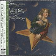 Click here for more info about 'Smashing Pumpkins - Mellon Collie And The Infinite Sadness - Sealed'