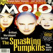 Click here for more info about 'Smashing Pumpkins - Mojo'
