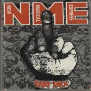 Click here for more info about 'Smashing Pumpkins - NME Brat Pack'