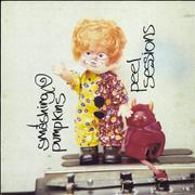 "Smashing Pumpkins Peel Sessions - EX UK 12"" vinyl"