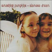 Click here for more info about 'Smashing Pumpkins - Siamese Dream - Censored Sleeve'