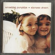 Click here for more info about 'Smashing Pumpkins - Siamese Dream'
