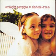 Smashing Pumpkins Siamese Dream USA 2-LP vinyl set