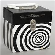 Smashing Pumpkins The Aeroplane Flies High USA box set