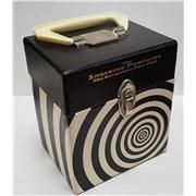 Smashing Pumpkins The Aeroplane Flies High UK cd single boxset