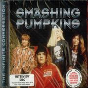Click here for more info about 'Smashing Pumpkins - The Infinite Conversation'