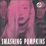 Click here for more info about 'Smashing Pumpkins - Tristessa - Pink Vinyl'