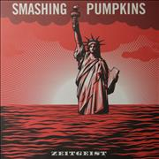 Click here for more info about 'Smashing Pumpkins - Zeitgeist'