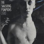 Click here for more info about 'Smashing Pumpkins - Zero'