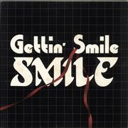 Click here for more info about 'Smile - Gettin' Smile - EX'