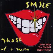 Click here for more info about 'Smile - Ghost Of A Smile'