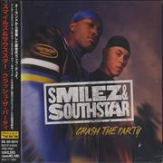 Click here for more info about 'Smilez & Southstar - Crash The Party'