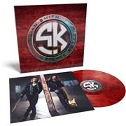 Click here for more info about 'Smith / Kotzen - Smith/Kotzen - Red & Black Smoke Vinyl - Sealed'