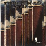 Click here for more info about 'Smith & Mighty - Steppers Delight E.P.'