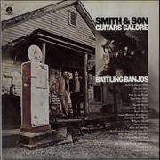 Click here for more info about 'Smith & Son - Battling Banjos / Guitars Galore'