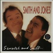 Click here for more info about 'Smith And Jones - Scratch And Sniff'
