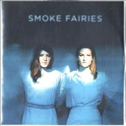 Click here for more info about 'Smoke Fairies - Smoke Fairies'