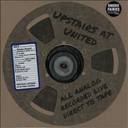 Click here for more info about 'Smoke Fairies - Upstairs At United Vol. 6 - RSD'