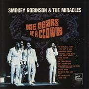 Click here for more info about 'Smokey Robinson & The Miracles - The Tears Of A Clown'