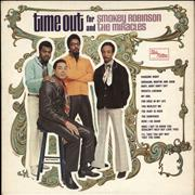 Click here for more info about 'Smokey Robinson & The Miracles - Time Out For Smokey Robinson & The Miracles'