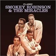 Click here for more info about 'Smokey Robinson - Classic'