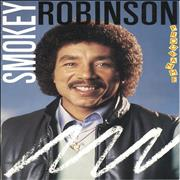 Click here for more info about 'Smokey Robinson - Programme'