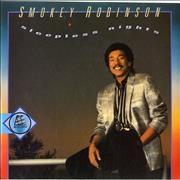 Click here for more info about 'Smokey Robinson - Sleepless Nights'