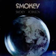 Click here for more info about 'Smokey Robinson - Smokey'