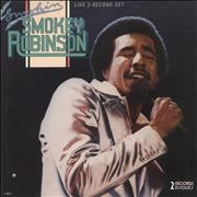 Click here for more info about 'Smokey Robinson - Smokin''