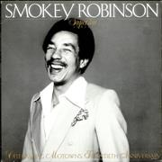 Click here for more info about 'Smokey Robinson - Superstar Series Volume 18'