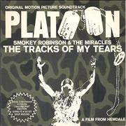 Click here for more info about 'Smokey Robinson - The Tracks Of My Tears'