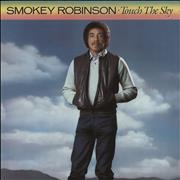 Click here for more info about 'Smokey Robinson - Touch The Sky'