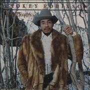 Click here for more info about 'Smokey Robinson - Warm Thoughts + Shrink'