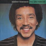 Click here for more info about 'Smokey Robinson - You Are Forever'