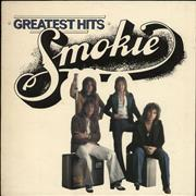Click here for more info about 'Smokie - Greatest Hits - Embossed Sleeve'