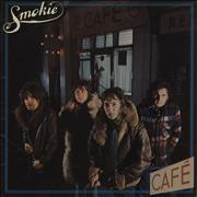Click here for more info about 'Smokie - Midnight Café + Lyric inner'