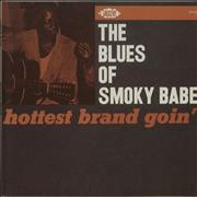 Click here for more info about 'Smoky Babe - The Blues Of Smoky Babe: Hottest Brand Goin''